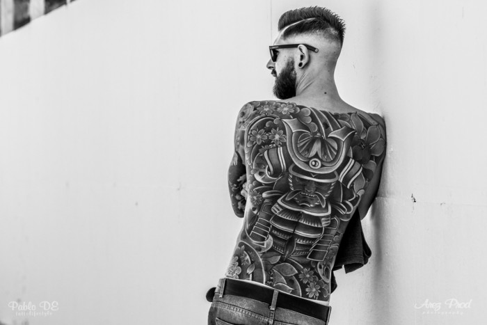 Tattoolifestyle's People